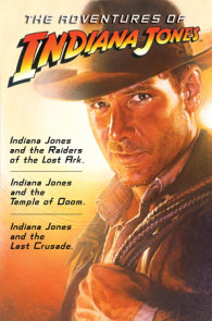 The Adventures of Indiana Jones