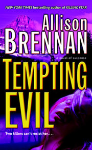 Tempting Evil