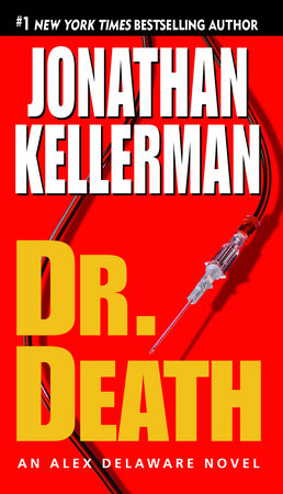 Dr. Death by Jonathan Kellerman