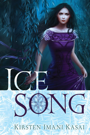 Ice Song by Kirsten Imani Kasai