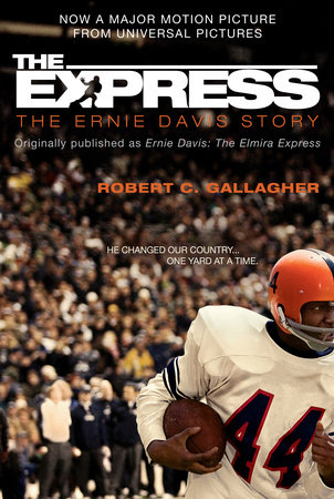 The Express by Robert C. Gallagher