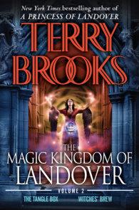 The Magic Kingdom of Landover   Volume 2