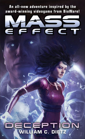 Mass Effect: Deception by William C. Dietz