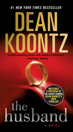 The Husband by Dean Koontz