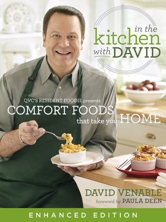 In the Kitchen with David (Enhanced Edition) by David Venable