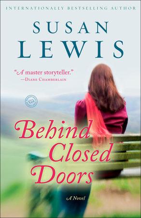 Behind Closed Doors by Susan Lewis
