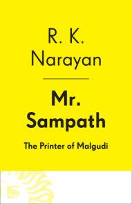 Mr. Sampath--The Printer of Malgudi