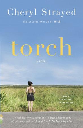 Torch by Cheryl Strayed