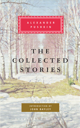 The Collected Stories by Alexander Pushkin