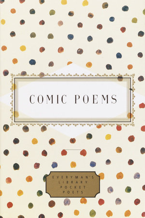 Comic Poems by