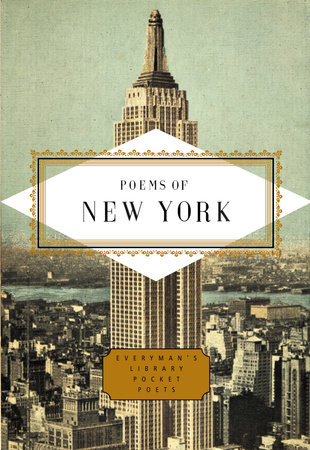 Poems of New York by