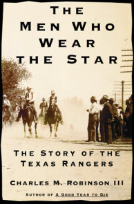 The Men Who Wear the Star