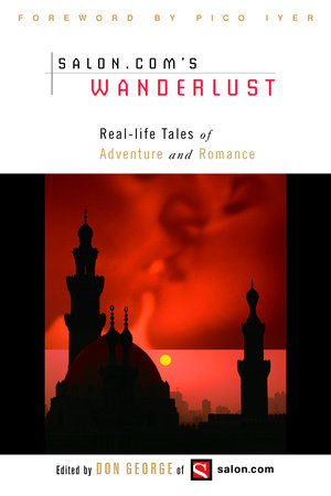 Wanderlust by Don George