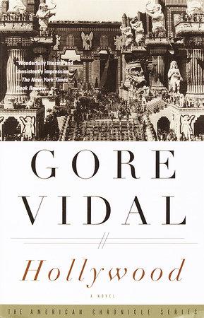 Hollywood by Gore Vidal