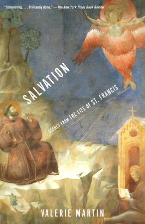 Salvation by Valerie Martin