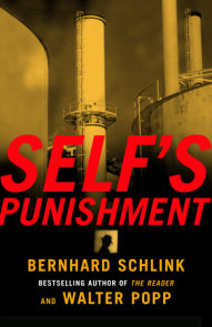 Self's Punishment