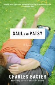 Saul and Patsy