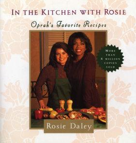 In the Kitchen with Rosie