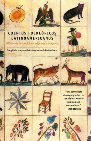 Cuentos Folkloricos Latinoamericanos by