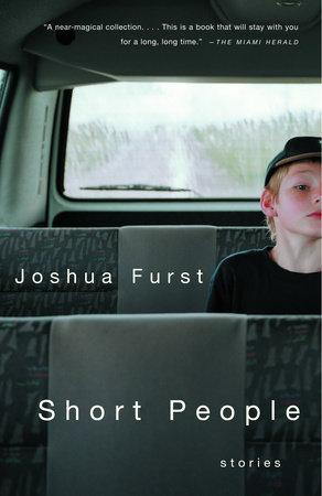 Short People by Joshua Furst