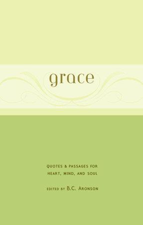 Grace by B.C. Aronson
