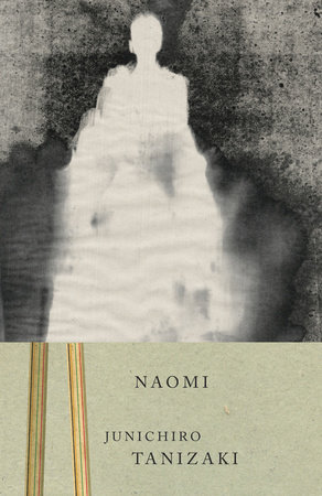 Naomi by Junichiro Tanizaki