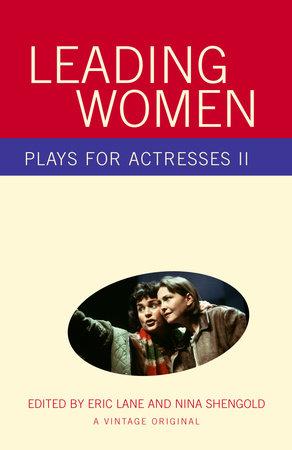 Leading Women by