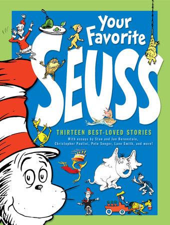 Your Favorite Seuss by Dr. Seuss