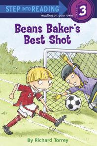 Beans Baker's Best Shot