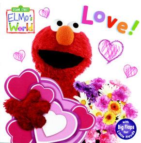 Elmo's World: Love! (Sesame Street)