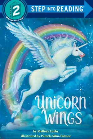Unicorn Wings by Mallory Loehr