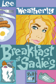 Breakfast at Sadie's