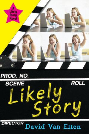 Likely Story (Book 1) by David Van Etten