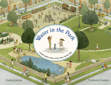 Water in the Park