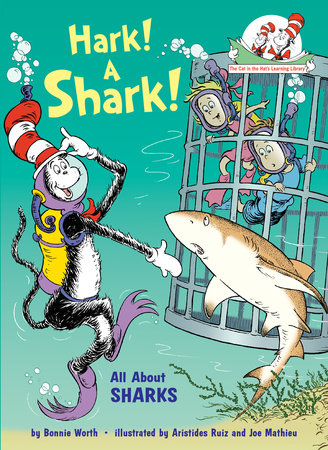 Hark! A Shark!