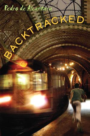 Backtracked by Pedro de Alcantara