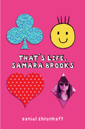 That's Life, Samara Brooks by Daniel Ehrenhaft