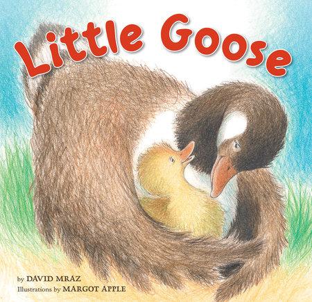 Little Goose by David Mraz
