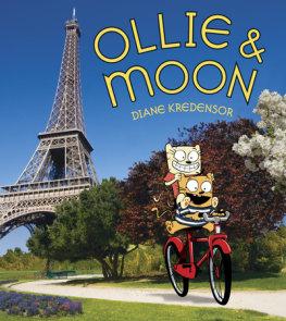 Ollie & Moon