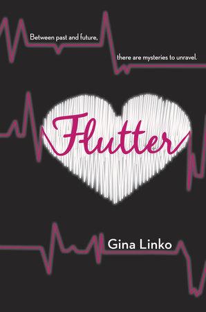 Flutter by Gina Linko