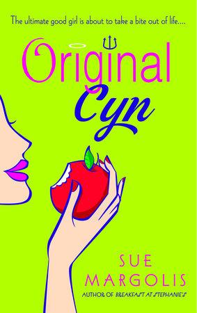 Original Cyn by Sue Margolis