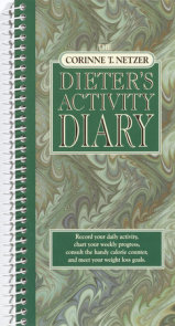 The Corinne T. Netzer Dieter's Activity Diary