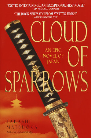 Cloud of Sparrows by Takashi Matsuoka | PenguinRandomHouse com: Books