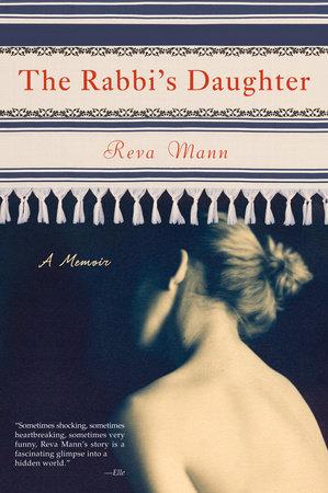 The Rabbi's Daughter by Reva Mann