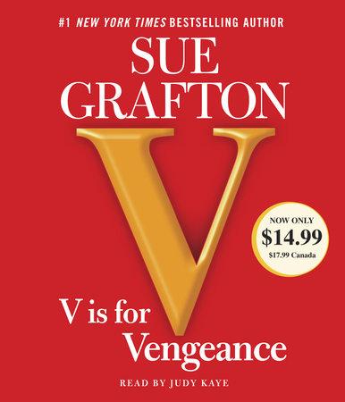 V is for Vengeance