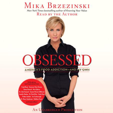 Obsessed by Mika Brzezinski