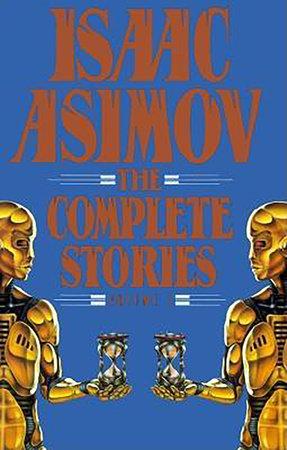 Isaac Asimov by Isaac Asimov