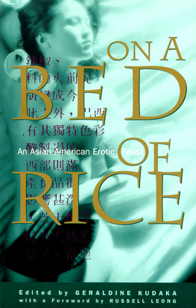 On a Bed of Rice by Geraldine Kudaka