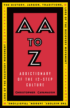 AA to Z by Christopher Cavanaugh