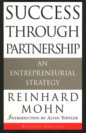 Success Through Partnership by Reinhard Mohn